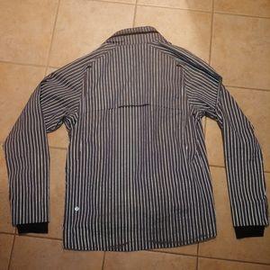 Lululemon Men's reflective jacket